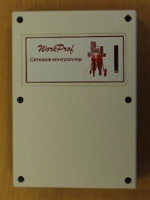 Сетевой контроллер USB