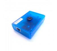 Видеосчетчик VideoCount  (голубой)